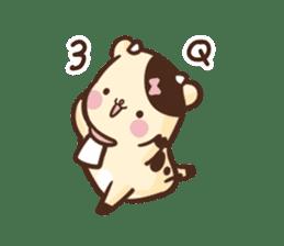 Sunglin & chini sticker #6739340