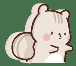 Sunglin & chini sticker #6739341