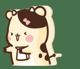Sunglin & chini sticker #6739342