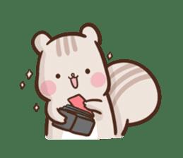 Sunglin & chini sticker #6739344