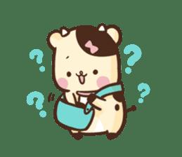 Sunglin & chini sticker #6739348