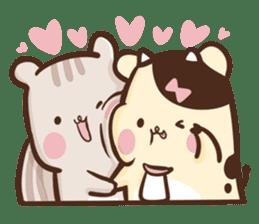 Sunglin & chini sticker #6739349