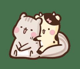 Sunglin & chini sticker #6739351