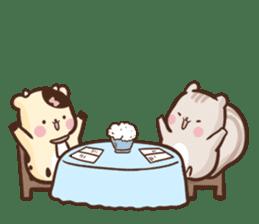 Sunglin & chini sticker #6739358
