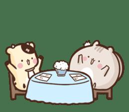 Sunglin & chini sticker #6739359