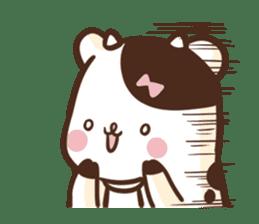 Sunglin & chini sticker #6739360