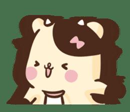 Sunglin & chini sticker #6739362