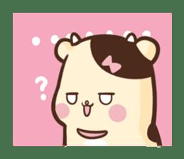 Sunglin & chini sticker #6739367