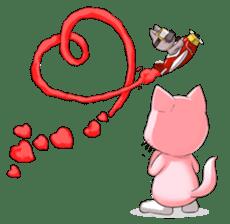 Romeo in Love sticker #6756419