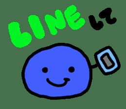 Color Five 3 sticker #6759453