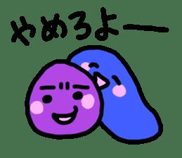 Color Five 3 sticker #6759481