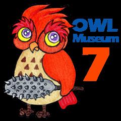 OWL Museum 7
