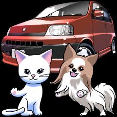 AutomobileVol.2(English)