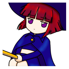 Maybe Micchan of witch