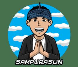 Bangkawarah sticker #6776128