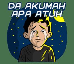 Bangkawarah sticker #6776139