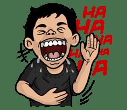 Bangkawarah sticker #6776142