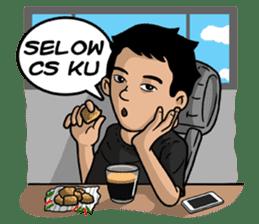 Bangkawarah sticker #6776145