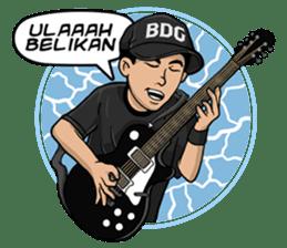 Bangkawarah sticker #6776152