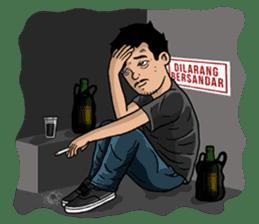 Bangkawarah sticker #6776164