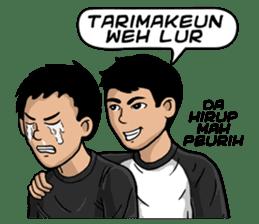 Bangkawarah sticker #6776166