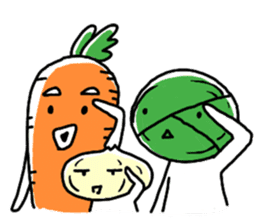 i salad sticker #6781503