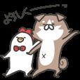 柴さんと手羽崎さん2