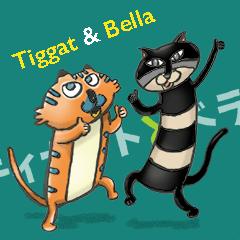 Tiggat & Bella
