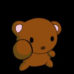 (EN) Fighting BEAR