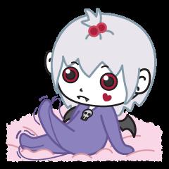 Jaokaa Cute Vampire (Eng)