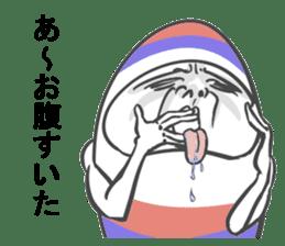 Eggroid family sticker #6828666