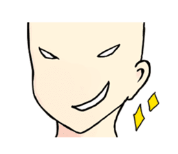 Your expression sticker #6834357