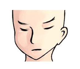 Your expression sticker #6834367