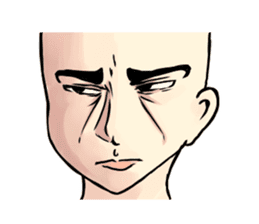 Your expression sticker #6834369