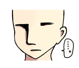 Your expression sticker #6834373