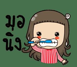 Happy Huatoek sticker #6835154
