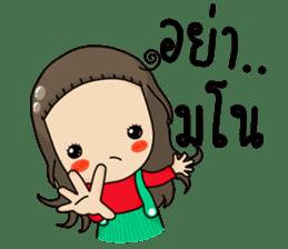 Happy Huatoek sticker #6835160