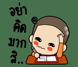 Happy Huatoek sticker #6835166