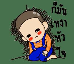 Happy Huatoek sticker #6835172