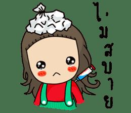 Happy Huatoek sticker #6835186