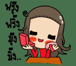 Happy Huatoek sticker #6835188