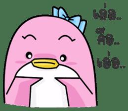 Pinky & Putter sticker #6836326