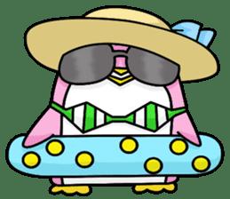 Pinky & Putter sticker #6836334