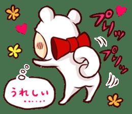 INUHARIKO sticker #6847319