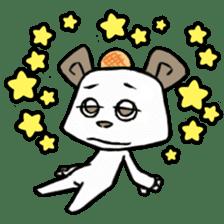 Gomdora A sticker #6851923