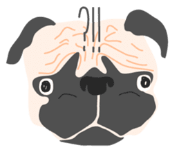 the daily stickers sticker #6853541