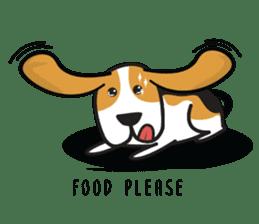 Poofie sticker #6863591