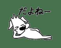 dendenmaru sticker #6864714