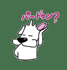 dendenmaru sticker #6864718