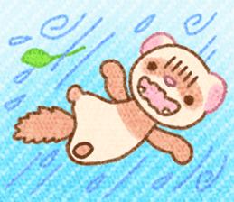 SummerFerret sticker #6867091